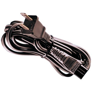PLAYSTATION 2/XBOX AC POWER CORD - 80017 - NYKO