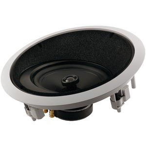 "8"" 2-WAY ROUND ANGLED IN-CEILING LCR LOUDSPEAKER - AP-815 LCRS - ARCHITECH PRO SERIES"