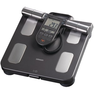 FULL BODY SENSOR BODY COMPOSITION MONITOR & SCALE - HBF-514C - OMRON