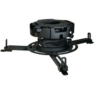 PRECISION GEAR PROJECTOR MOUNT (BLACK) - PRG UNV - PEERLESS