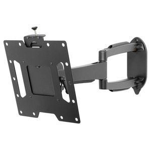 "22""–37"" ARTICULATING WALL MOUNTS FOR LCD SCREENS (BLACK) - SA740P - SMARTMOUNT"
