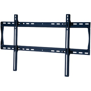 "UNIVERSAL 37""–60"" FLAT WALL MOUNTS (BLACK) - SF660P - SMARTMOUNT"
