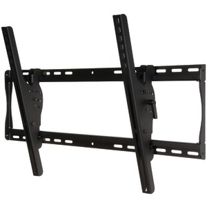 "32""–50"" UNIVERSAL TILT WALL MOUNTS (BLACK) - ST650P - SMARTMOUNT"