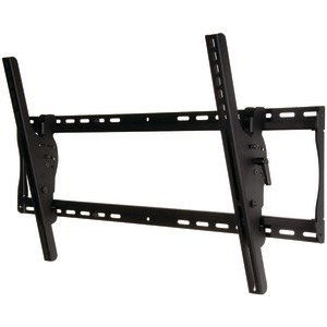 "37""–60"" UNIVERSAL TILT WALL MOUNTS (BLACK) - ST660P - SMARTMOUNT"