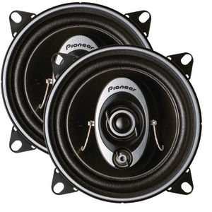 2-WAY, 4&quot; 150W SPEAKER - TS-A1072R - PIONEER