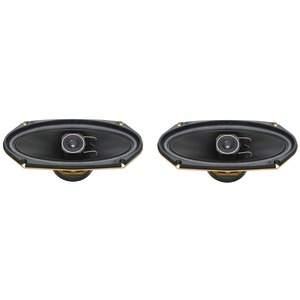 4 X 10 2-WAY SPEAKERS - TS-A4103 - PIONEER