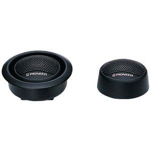 3/4 SOFT DOME TWEETER - TS-T15 - PIONEER