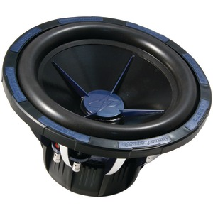 MOFO SUBWOOFERS (12&quot; ; 2500W; 270-OZ MAGNET) - MOFO-122X - POWER ACOUSTIK
