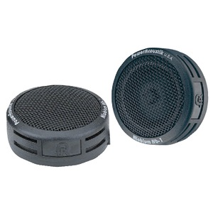 180-WATT, 2-WAY MOUNT TWEETERS - NB-1 - POWER ACOUSTIK