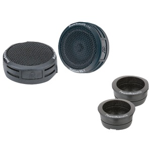 200-WATT, 3-WAY TWEETERS - NB-2 - POWER ACOUSTIK