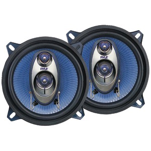 5.25 inch  TRIAXIAL SPEAKER - PL53BL - PYLE