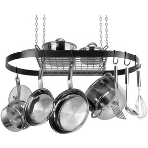 OVAL POT RACK - CW6000R - RANGE KLEEN