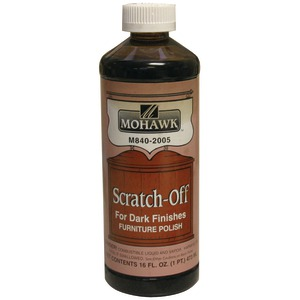 LIQUID SCRTCH COVER 16OZ- - 840-2005 - NONE