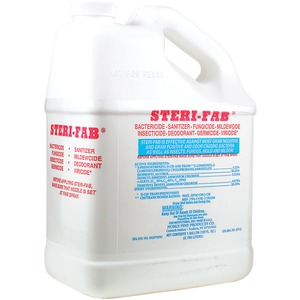 STERI-FAB 9-WAY PROTECTANT (PREMIXED 1 GALLON) - SFDGAL - STERI-FAB