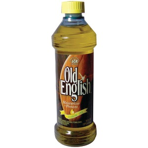 OLD ENGLISH LEMON OIL FURNITURE POLISH - 261-522 - GENERIC