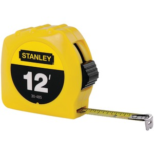 12-FT TAPE MEASURE - 30-485 - STANLEY