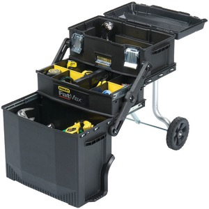 FATMAX 4-IN-1 MOBILE WORK STATION - 020800R - STANLEY