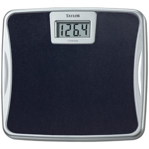 LITHIUM ELECTRONIC DIGITAL SCALE - 73294072 - TAYLOR