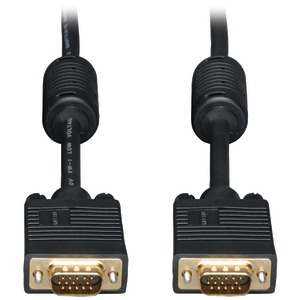 CABLE WITH RGB COAXIAL CONNECTORS (REPLACEMENT CABLE) - P502-025 - TRIPPLITE