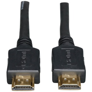 HDMI TO HDMI GOLD DIGITAL VIDEO CABLE (10 FT) - P568-010 - TRIPPLITE