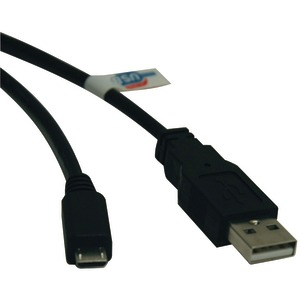 3FT USB TO MICRO USB CBL - U050-003 - TRIPP LITE