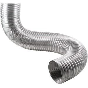 8 foot RIGID FLEX DUCT - A048/9 - NONE
