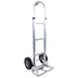 MONSTER TRUCKS MT10007 ALUMINUM CART WITH SOLID RUBBER TIRES (STICK HANDLE)